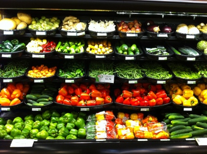 Image result for vegetables grocery store