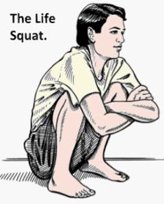 LIfe Squat