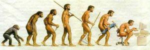 de-evolution of the desk jockey