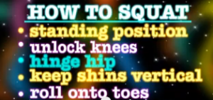 How to Become a Supple Leopard Squatting