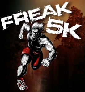 The Freak 5K