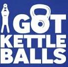 Got Kettleballs?