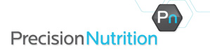 Precision nutrition logo