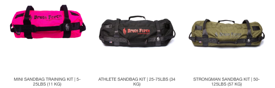 504b887c78 Brute Force Sandbags – M(eaux)tion