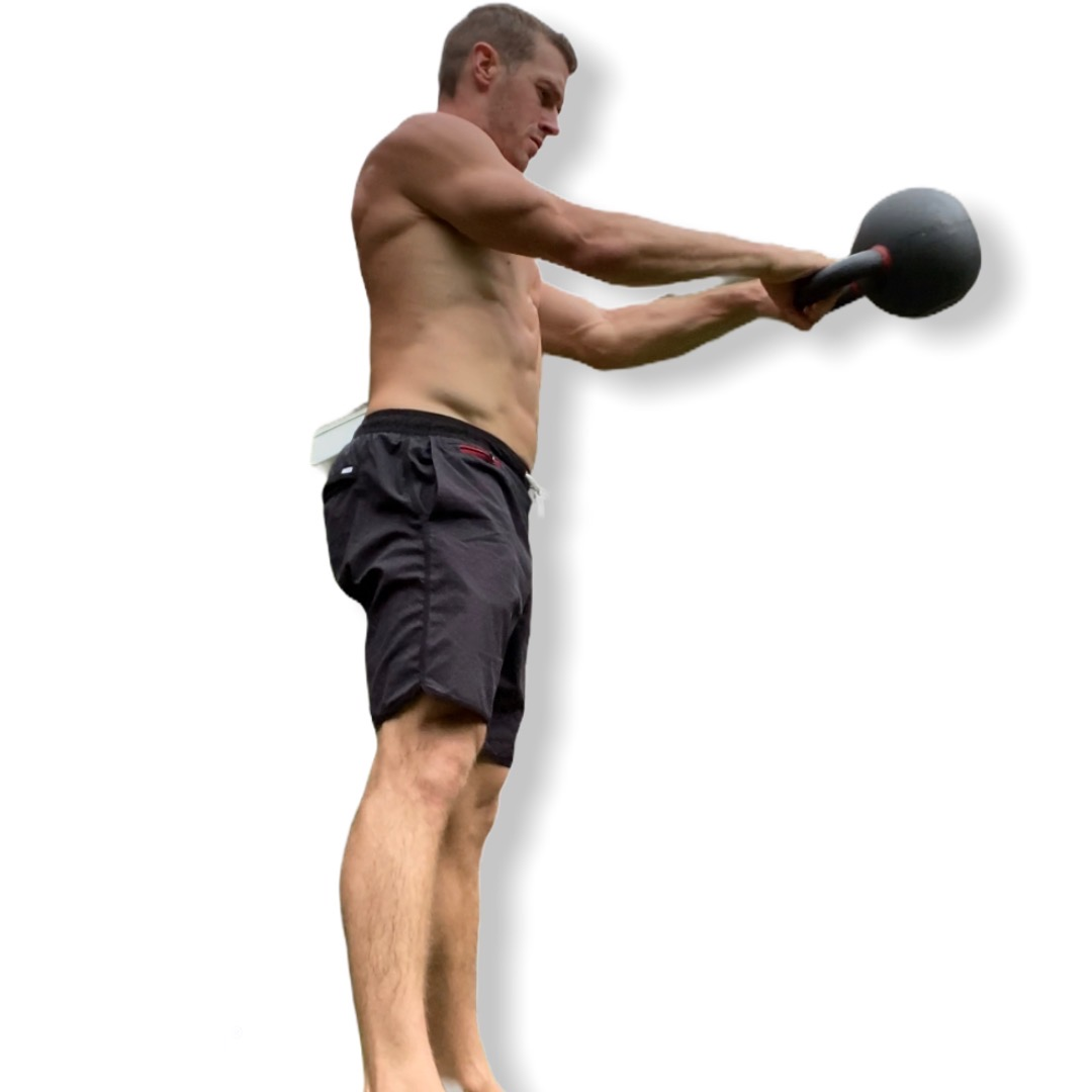 Kettlebell Float